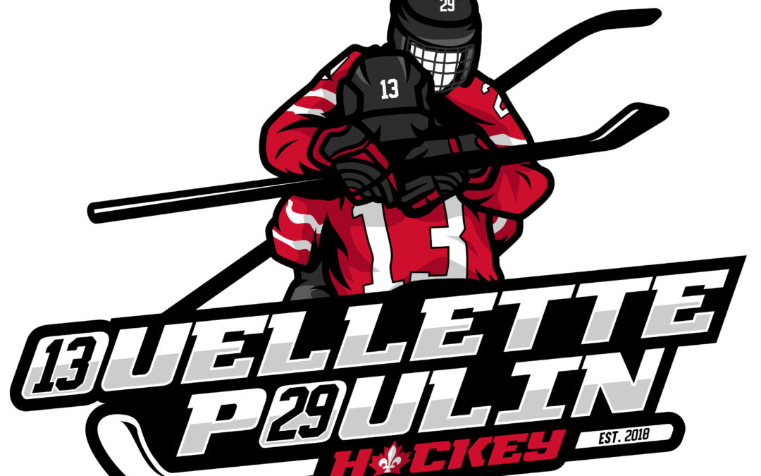 Two more hockey camps offered in Quebec for under 18 players!