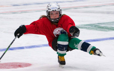 Registrations for New Brunswick Hockey Camps are open!